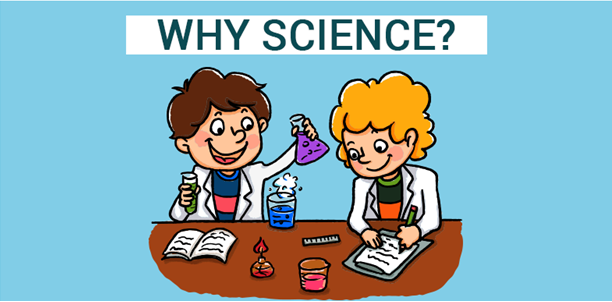 Why Science?