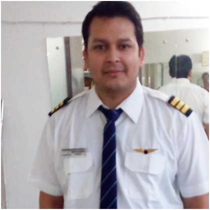 A Career Counsellor with Eclectic Combination of Experiences – Mr. Vikas Kaushik