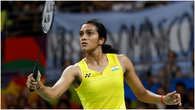 Career Story of PV Sindhu, the Stylish Shuttler
