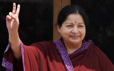 Career Story of J. Jayalalithaa