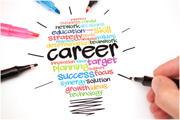 What are the perks that you need in any career?