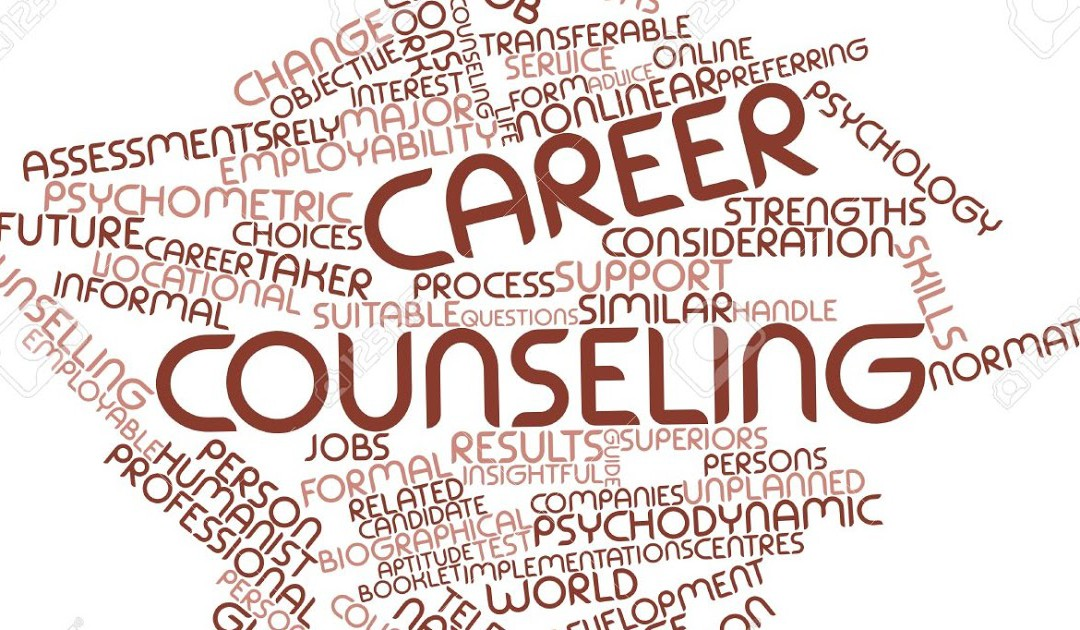 Career Counselling – The new terms