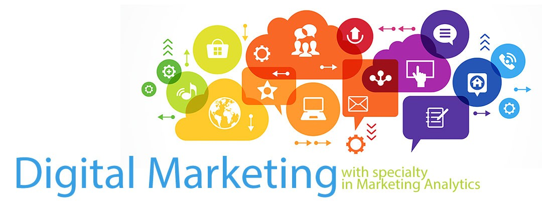 Kick Start your career with these five 'Digital Marketing' courses!