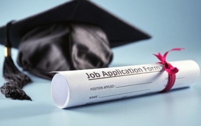 Top Tips for Getting your First Graduate Job