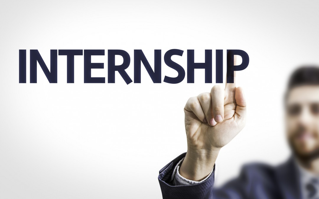 Importance of summer jobs and internships in shaping your career