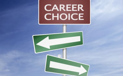 5 Things to Consider When You Are Deciding on a Career Path