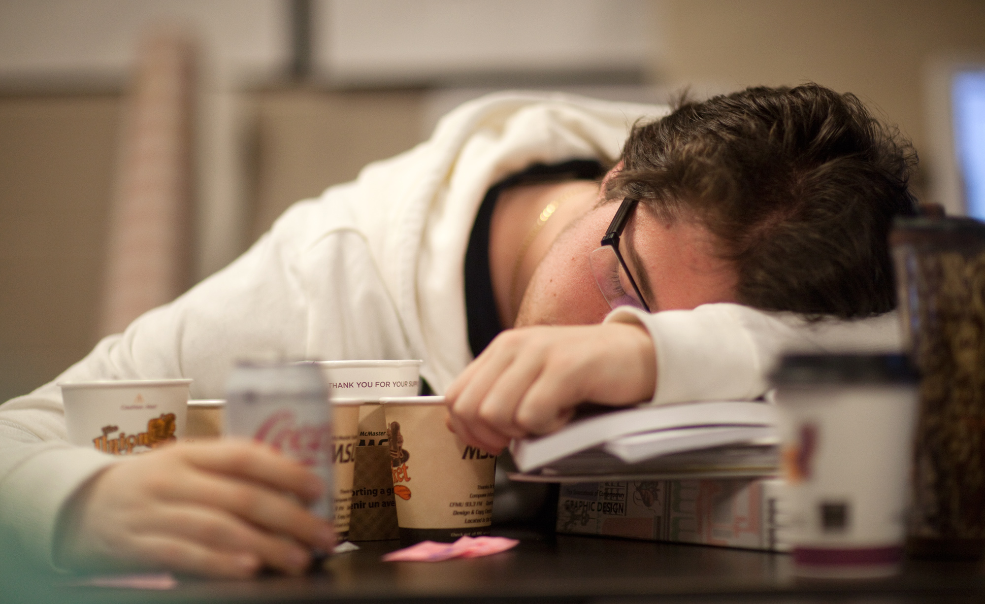 Five Steps to Being More Productive Throughout University