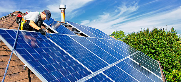 How to preserve your solar panels so that they last a long time