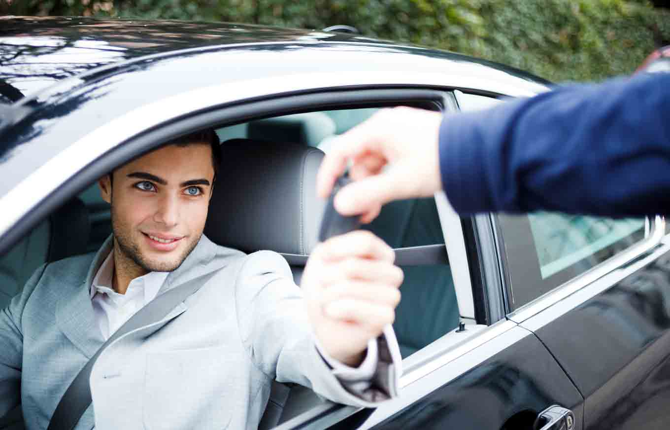 What 'or Similar' Means When Renting A Car