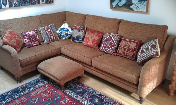 How To Keep Your New Sofa Looking Great