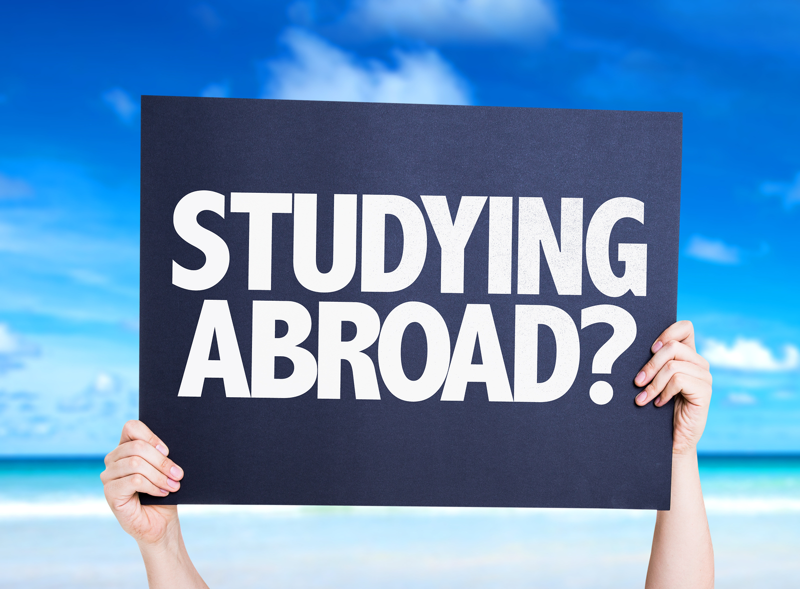 7 TIPS TO MANAGE PRESSURE OF COLLEGE ADMISSIONS ABROAD