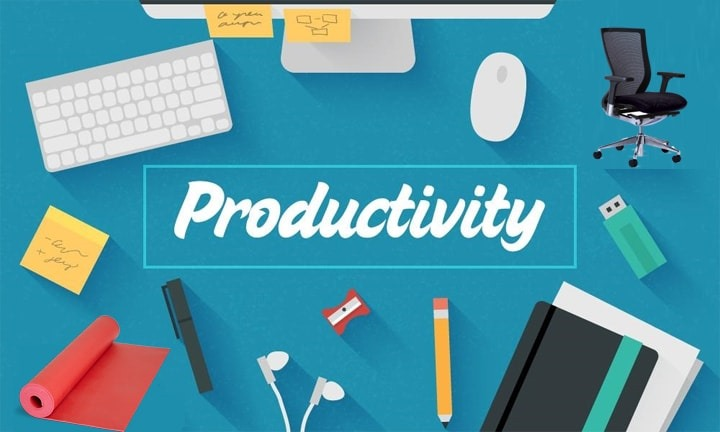 How to Boost Productivity While Self-Employed