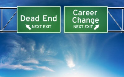 4 Reasons For Making A Career Change