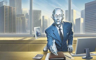 4 Ways That Robo-Advisors Are Changing the Investment Industry
