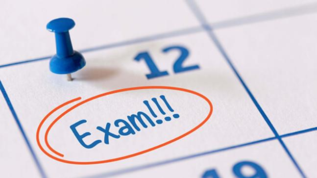 Tips to Help you Ace Your Next Exam or Test