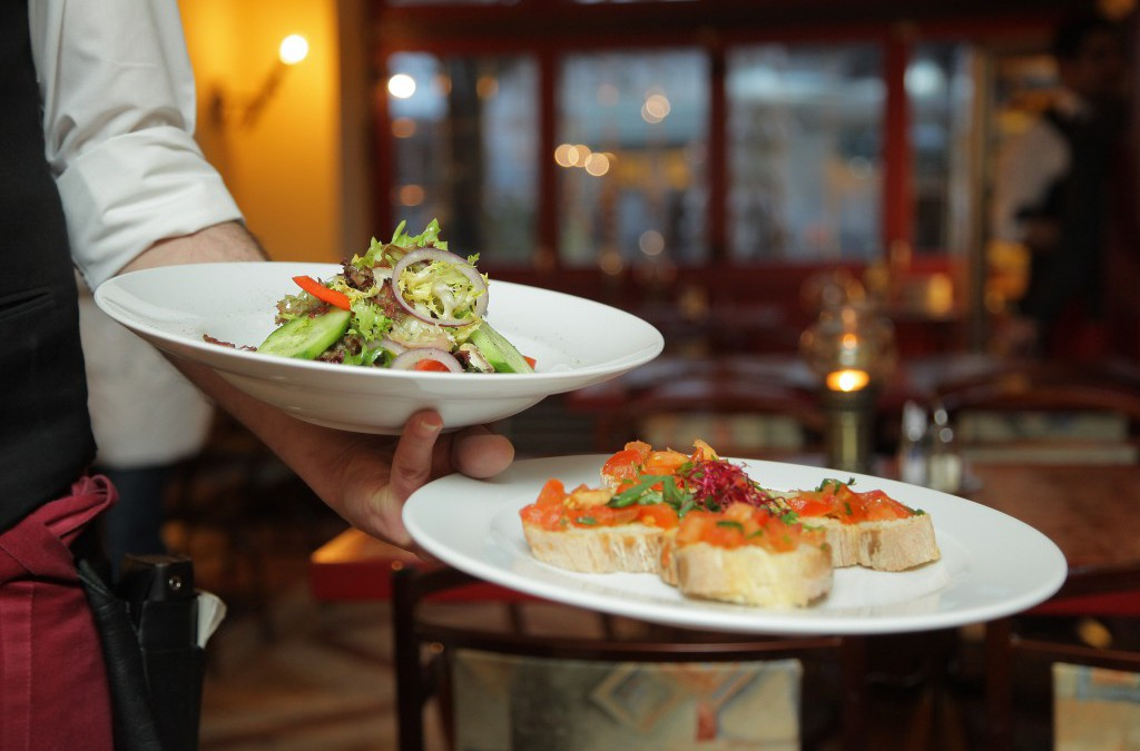 5 Tips for a Successful Restaurant Career