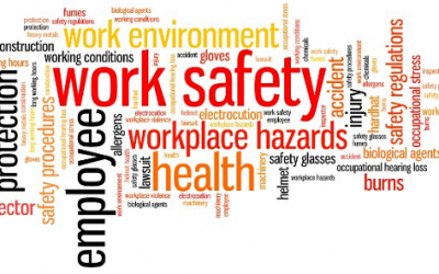 Making Workplace Safety A Priority