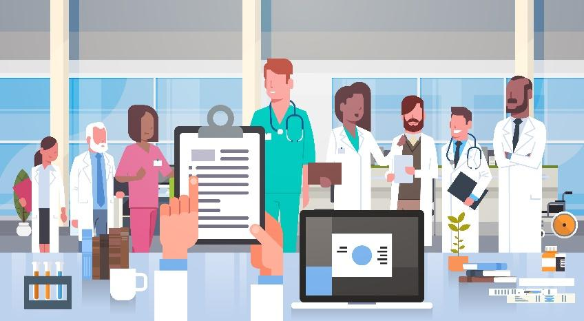 7 Important Healthcare Jobs That Don't Need an M.D.