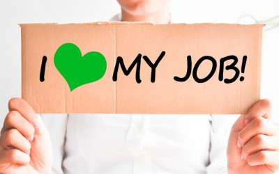 5 Tips to Help You With Job Satisfaction