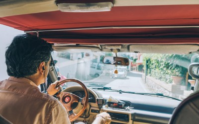 How To Have A Successful Career As A Professional Driver