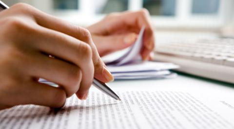 4 Tips for Writing a Great University Application Essay