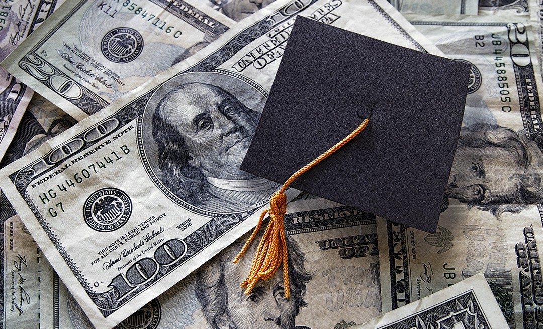 Tips for Supplementing Your Education Loan