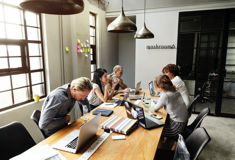Effective Office Design Strategies That Retain Employees