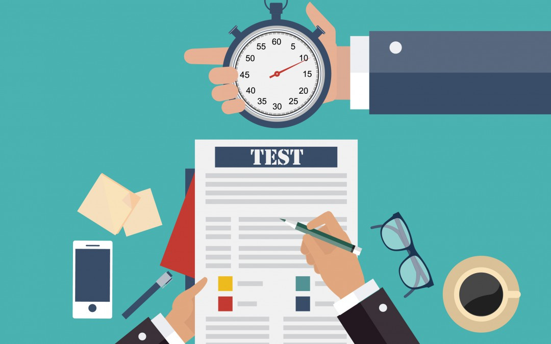The Importance Of Taking A Career Test