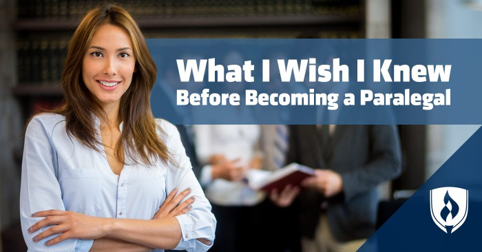 Learn About the Paralegal School