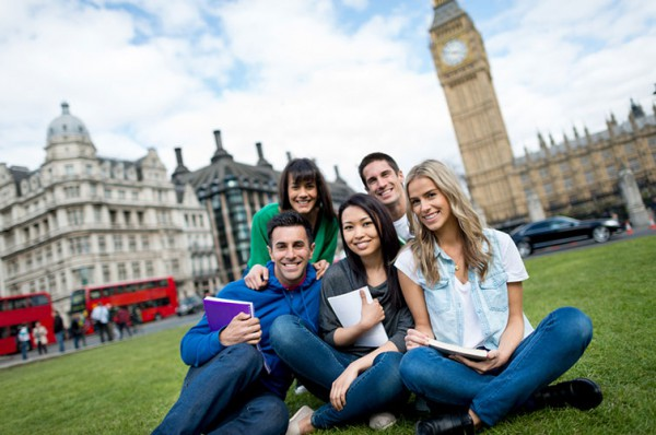 How to apply to study abroad