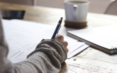 3 Ways That You Can Write for a Living