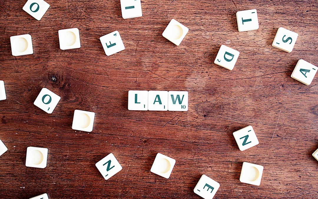 Law career starting guide: choosing your specialty