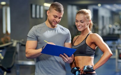 Career Pathways in the Fitness Industry