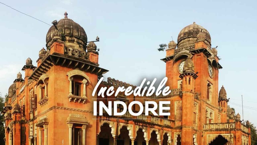 NMIMS Indore is coming up with something amazing