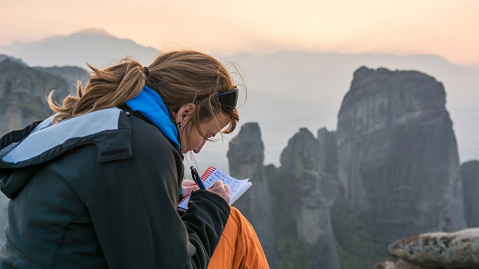 6 skills gained from travelling that can help your career