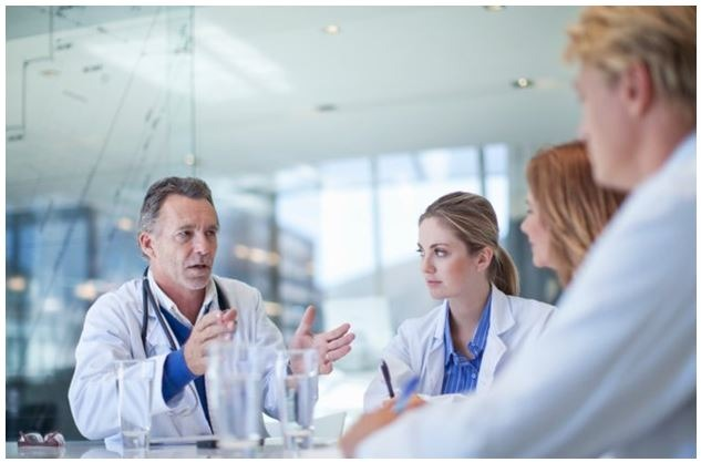 5 Tips to Help You Prepare for Medical School