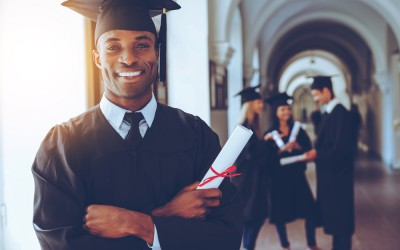 How Graduating From College Can Help With Your Career