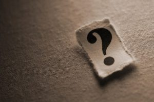 ask the questions to career counselor