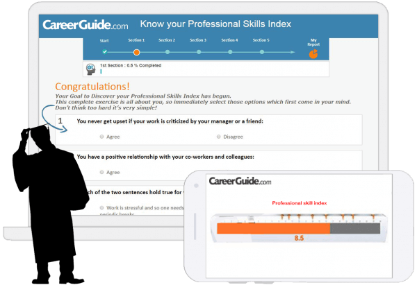 Professional Skill Index for Masters