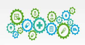 banking to healthcare, healthcare management