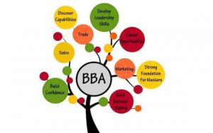 BBA Career counseling