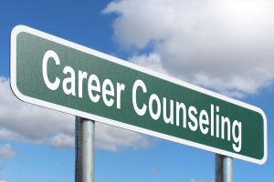 Definitions of career counseling.