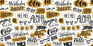 Language Has A Big Impact On Our Perception Of Land And The Earth