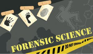 Role Of Forensic Science5 psychologist