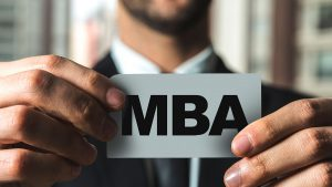 mba in china