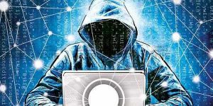 Cyber Attack Express Illustrations