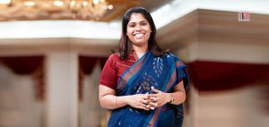Dr. Mariazeena Johnson Chancellor Sathyabama Institute Of Science And Technology Sist