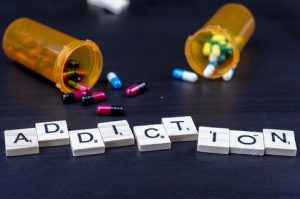 Drug Addiction And College Students