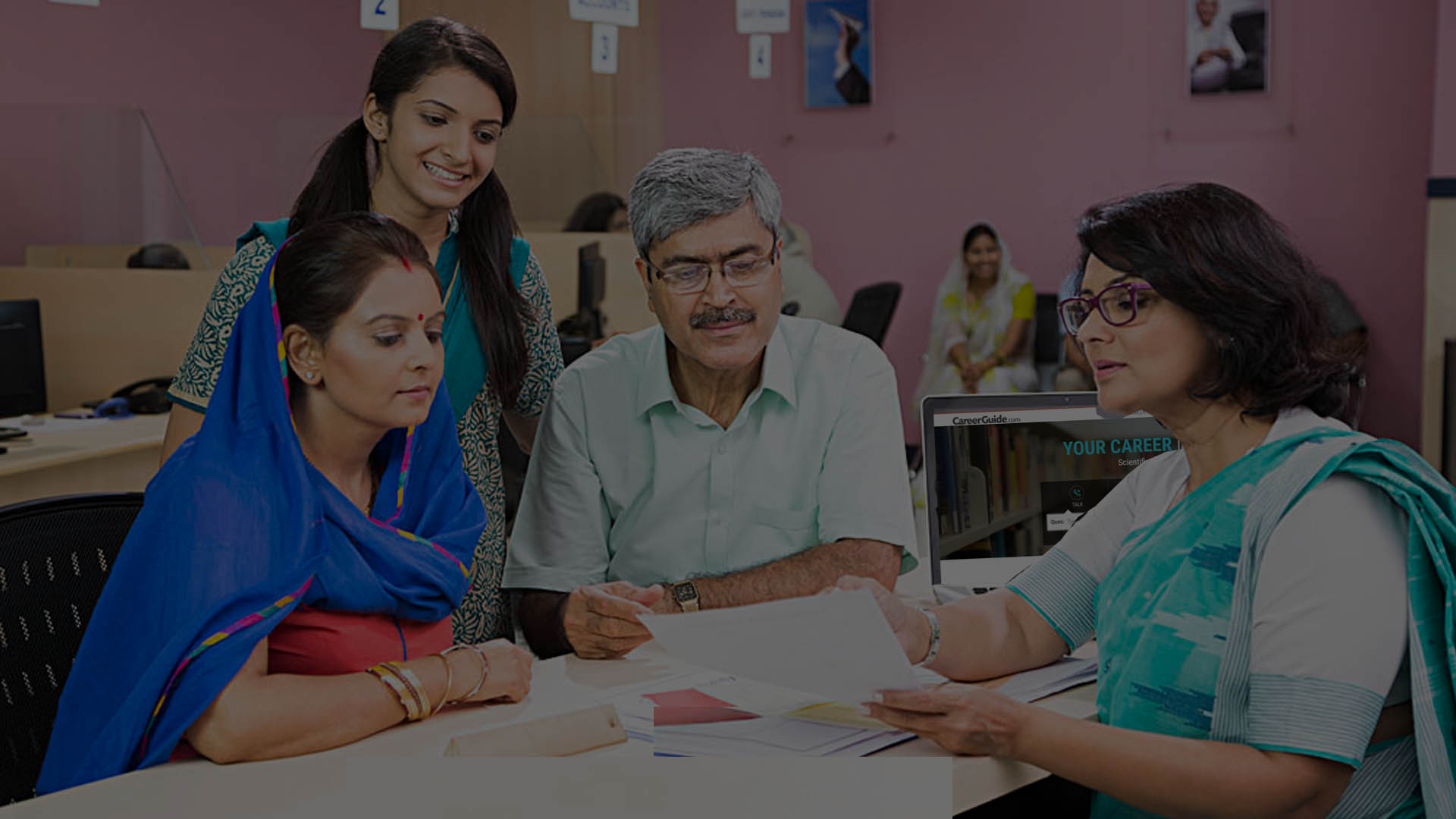 Face to Face Career Counselling in Delhi