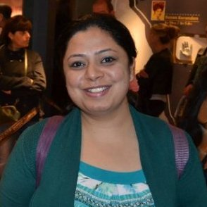 Career Counsellor - Kiran Lakhani